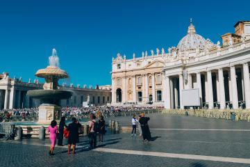 Muốn đến thành Vatican nổi tiếng? Dưới đây là những lời khuyên chi tiết nhất dành cho bạn