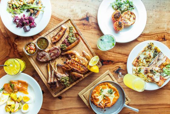 Đặc trưng ẩm thực Nam Mỹ: nhiều món ngon, hải sản phong phú!