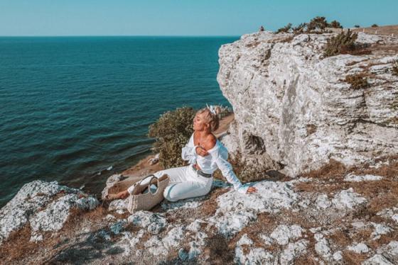 Đắm chìm trước vẻ đẹp của các địa điểm du lịch ở Gotland Thụy Điển