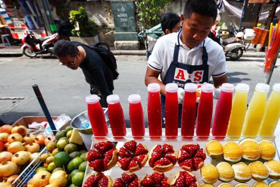 Top 10 món ăn đường phố ở Campuchia ngon khó cưỡng