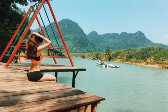 Điểm danh những Homestay đẹp ở Quảng Bình ở mãi không muốn rời