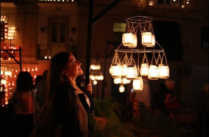Dạo chơi trong Lễ hội Birgu, Malta - Lễ hội ánh sáng đẹp nhất thế giới