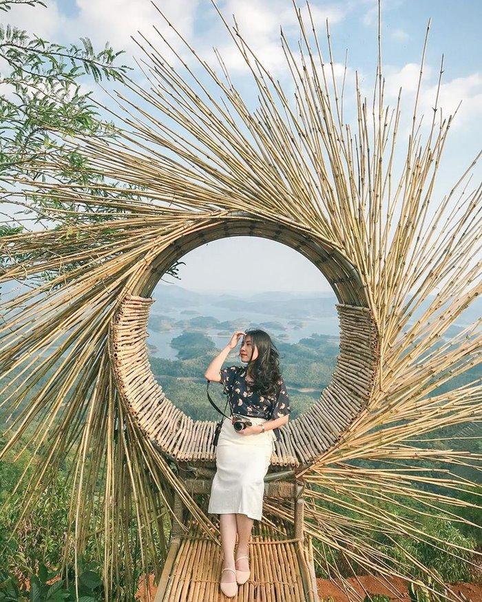 kinh nghiệm du lịch Đắk Glong Tà Đùng