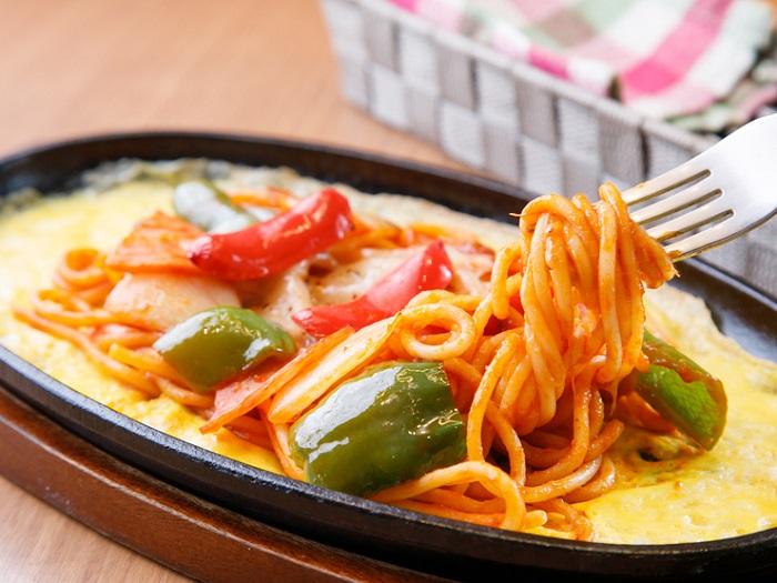 Mỳ Ý đặc biệt chỉ có ở Nagoya - Ẩm thực Nagoya