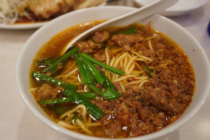 Mì Đài Loan - Ẩm thực Nagoya