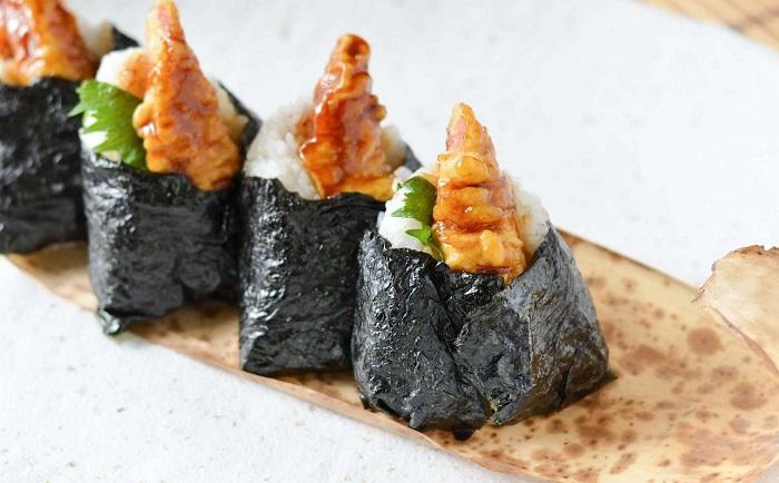 Tenmusu - Ẩm thực Nagoya