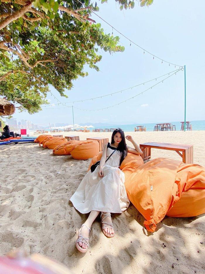 Z Beach Nha Trang scenery