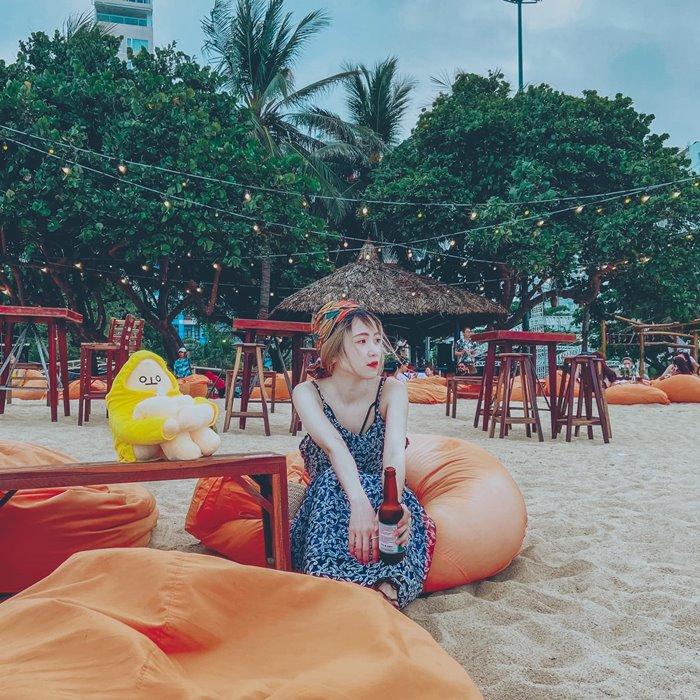 Travel Z Beach Nha Trang