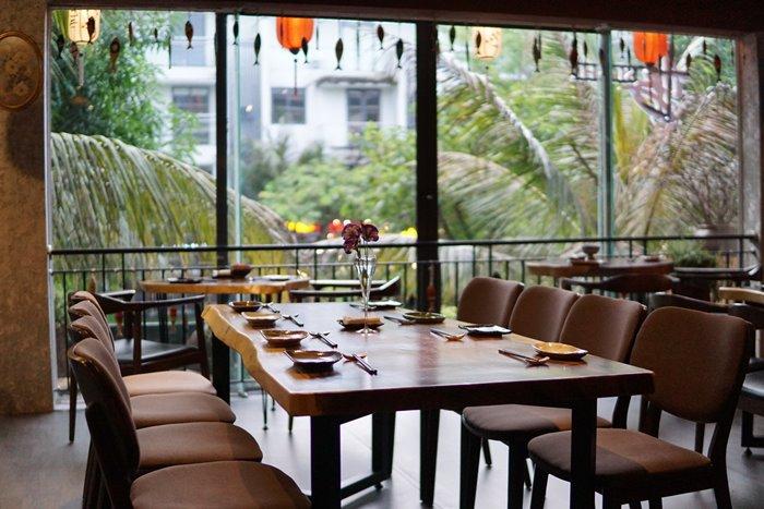 AB Sushi quán ăn ngon ở Ecopark