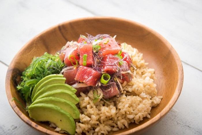 Món ăn truyền thống ở Hawaii - Hướng dẫn du lịch đảo Maui