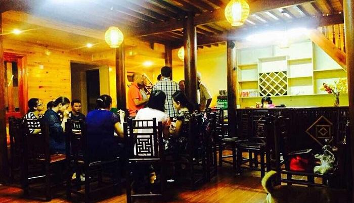 Nhà hàng Bắc Hà Lake View - Địa chỉ quán ăn ngon ở Bắc Hà