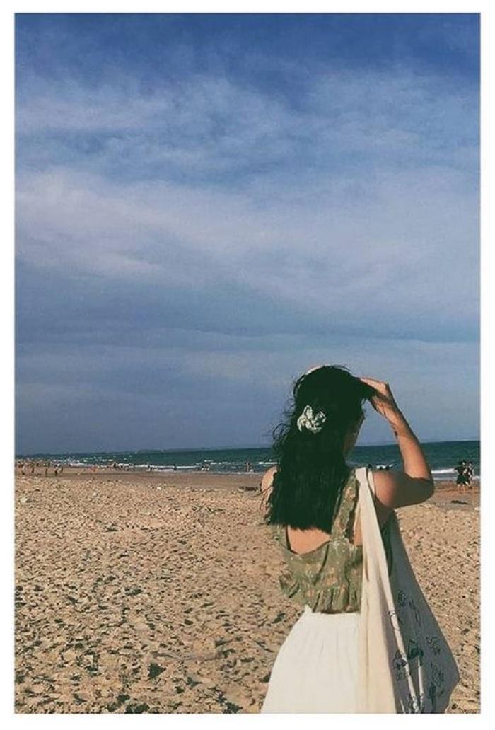 Bãi biển Đồi Dương – 'nàng thơ'của Phan Thiết