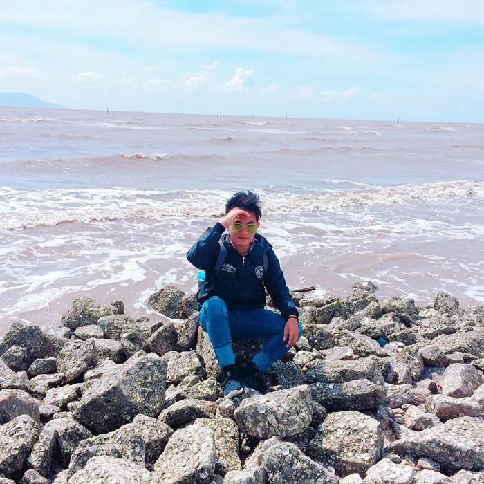 8 bãi biển đẹp ở miền Tây - Biển Khai Long