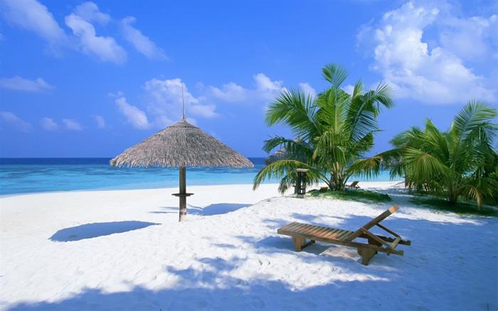 8 bãi biển đẹp ở miền Tây - Biển Phú Quốc