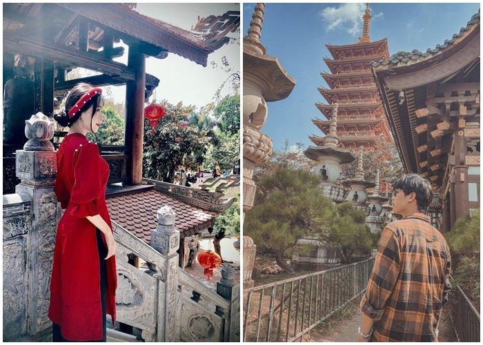 Ghim ngay những ngôi chùa đẹp ở Tây Nguyên được dân tình rủ nhau check in rầm rộ