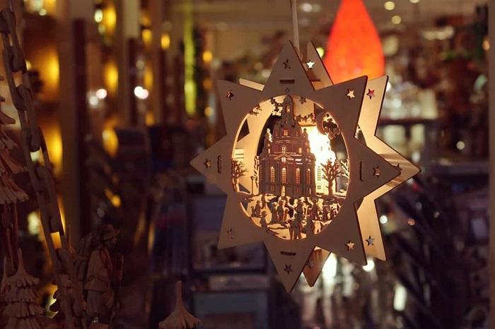 BM Kunst zum Leben - Cửa hàng bán đồ lưu niệm ở Dresden