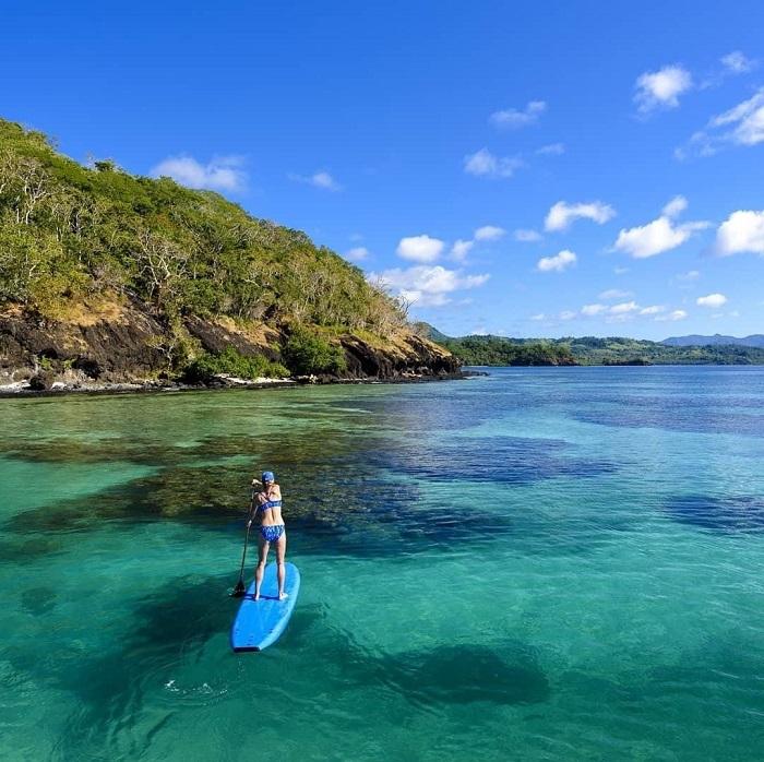 ĐảoVanua Levu - Quần đảo Fiji