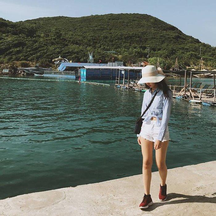 CÁCH ĐẾN đảo Hoa Lan Nha Trang