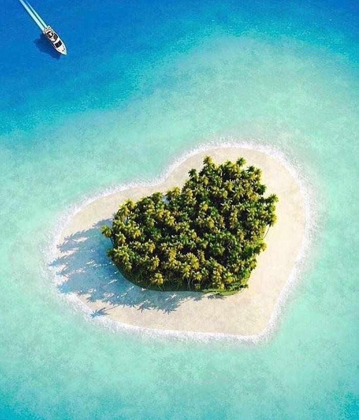 Hòn đảo nhỏ thuộc quần đảo Fiji