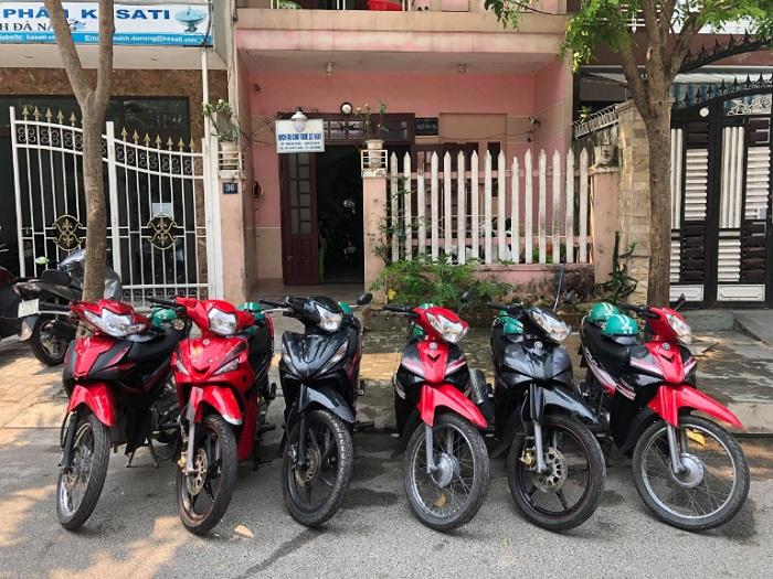 Hero - Where to rent a motorbike in Lai Chau