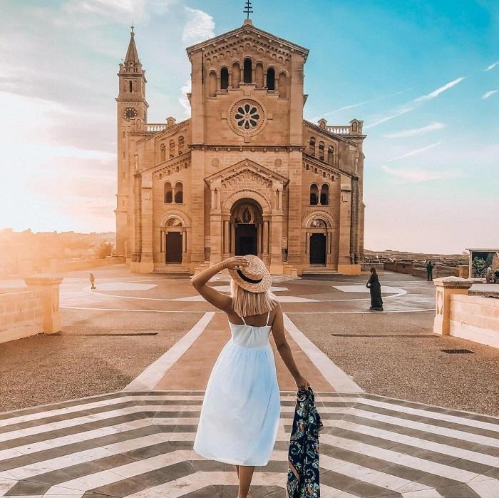 Đảo Gozo - Du lịch Malta