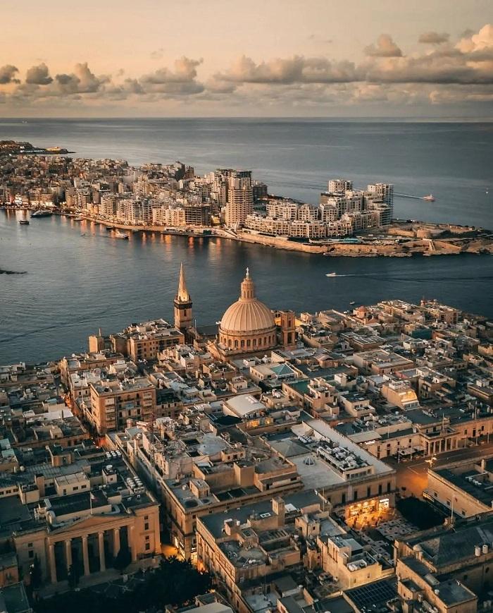 Đảo Malta- Du lịch Malta
