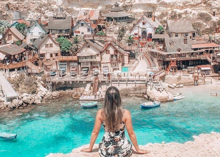 Du lịch Malta - quốc đảo nhỏ đẹp nhất trên biển Địa Trung Hải