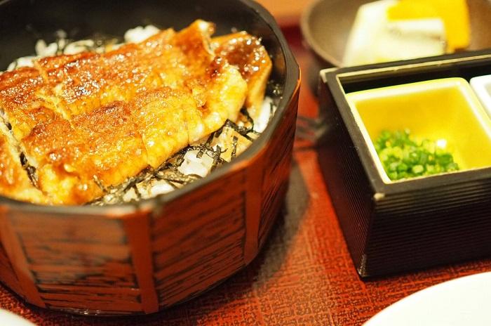 Hitsumabushi - Ẩm thực Nagoya