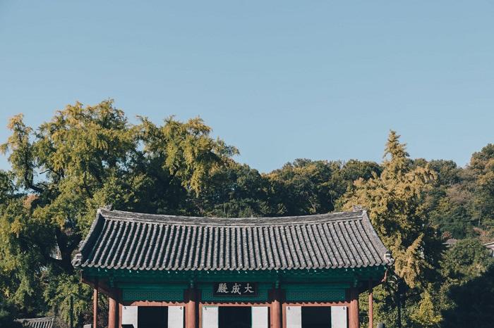 Gyeonggijeon- Làng Hanok Jeonju