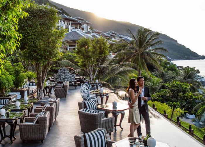 khách sạn 6 sao ở Phú Quốc - InterContinental Hotel & Resorts