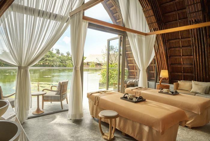 khách sạn 6 sao ở Phú Quốc - Regent Phu Quoc spa