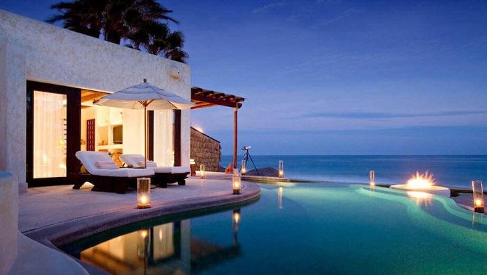 khách sạn 6 sao ở Phú Quốc - Regent Phu Quoc