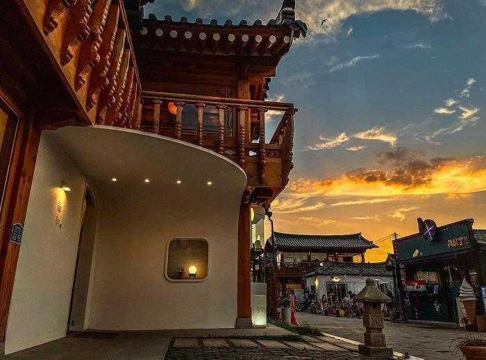 Vẻ đẹp của phố cổ Gyeongju - Kinh nghiệm du lịch Gyeongju