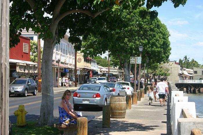 Thị trấn Lahaina - Hướng dẫn du lịch đảo Maui