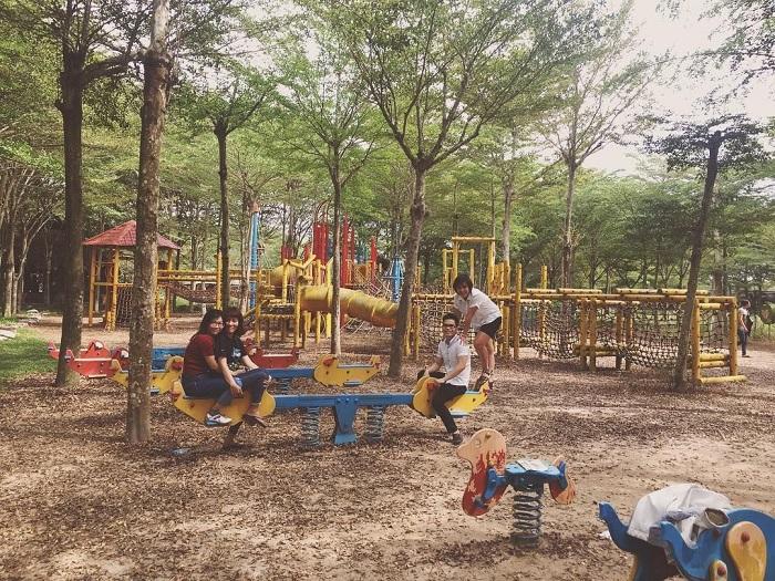 Fosaco Eco Village - have fun