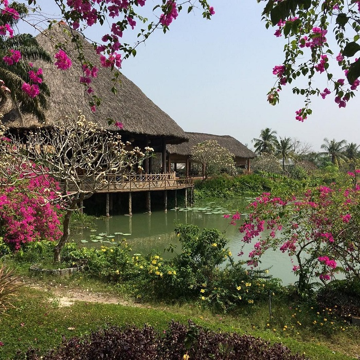 Fosaco Eco Village - sightseeing