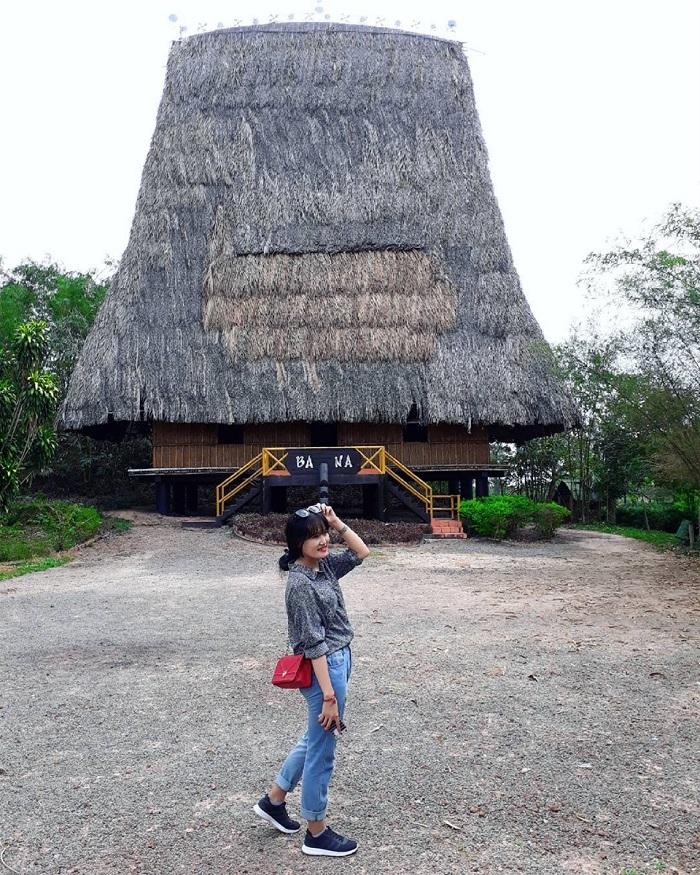 Fosaco Eco-Village - Discover the Miniature Central Highlands