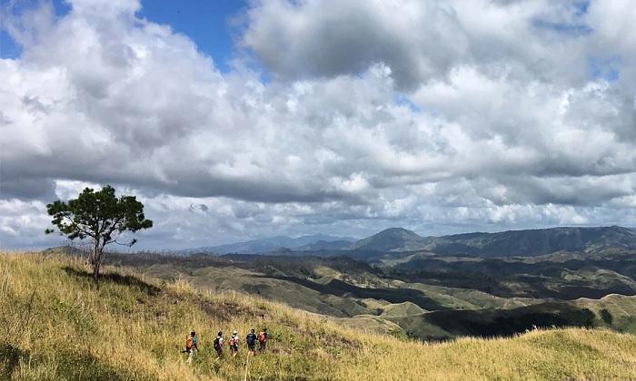 Chuyến đi phượt với Talanoa Treks - Quần đảo Fiji