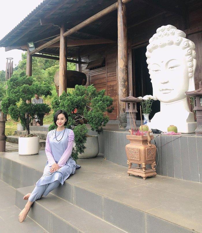 Linh quy pháp ấn ngôi chùa đẹp ở Tây Nguyên