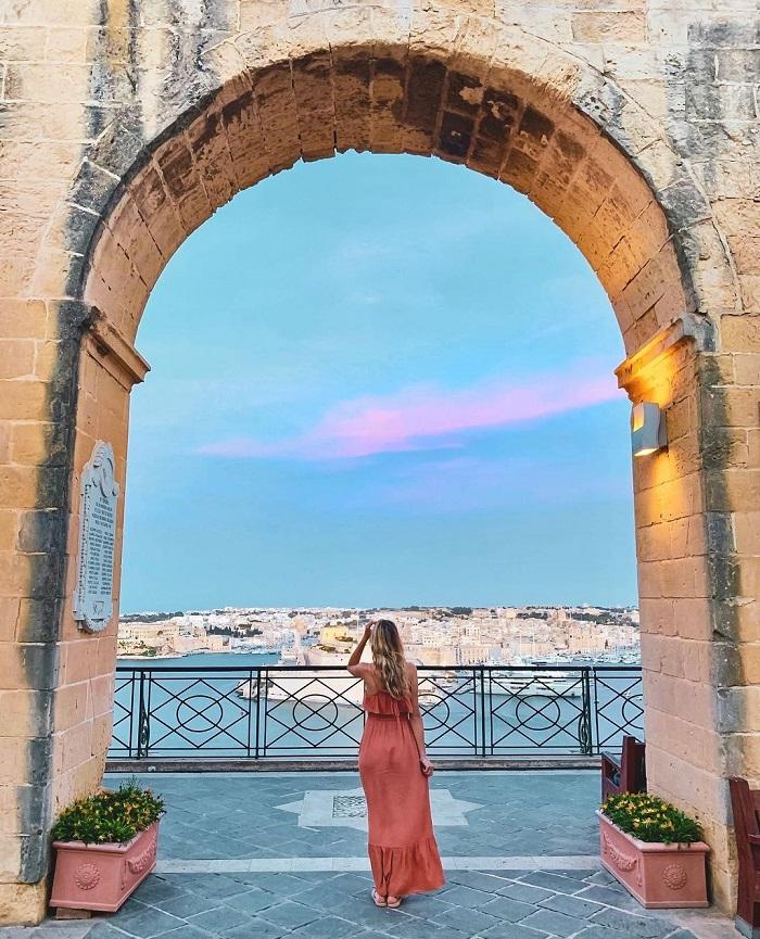 Malta là sự pha trộn hoàn hảo giữa khu vực đô thị và thiên nhiên - Du lịch Malta
