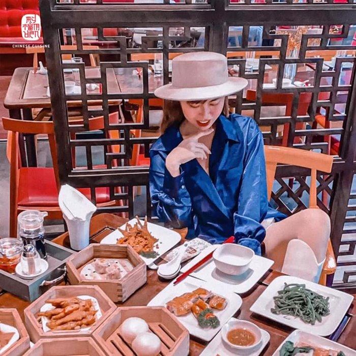 quán ăn ngon ở Ecopark