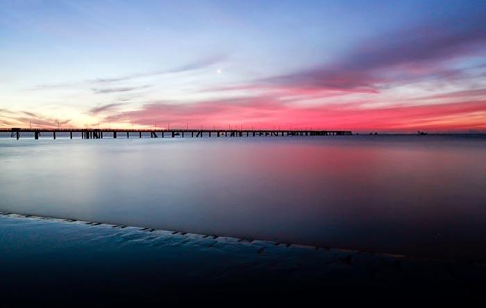 8 bãi biển đẹp ở miền Tây - Nên đi biển Tân Thành