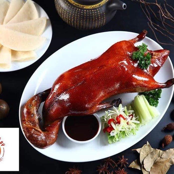 Nhà hàng Phú Sỹ  quán ăn ngon ở Ecopark