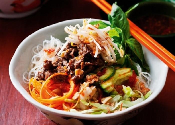 BAO Vietnamese Cooking - Nhà hàng Việt ở Berlin