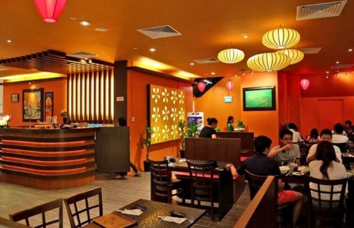 Saigon And More - Nhà hàng Việt ở Berlin