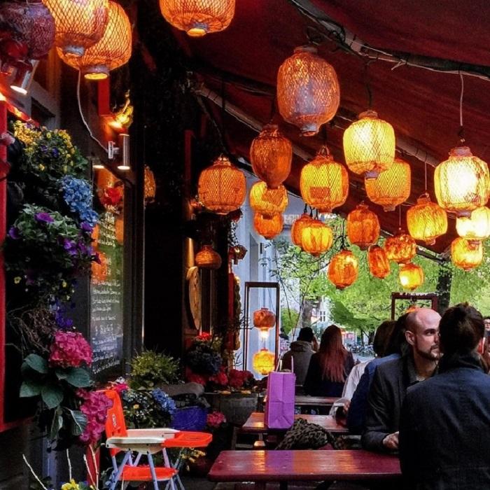 Si An - Nhà hàng Việt ở Berlin