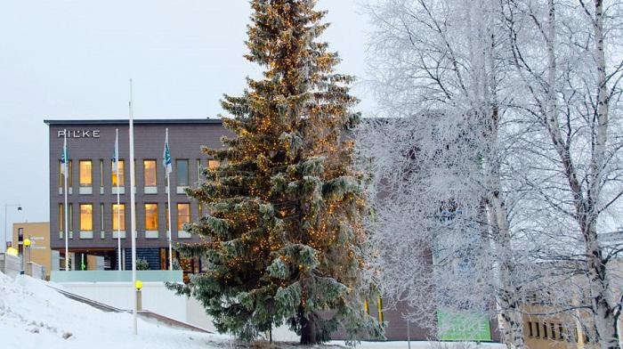 Trung tâm Khoa học Pilke - Du lịch Rovaniemi