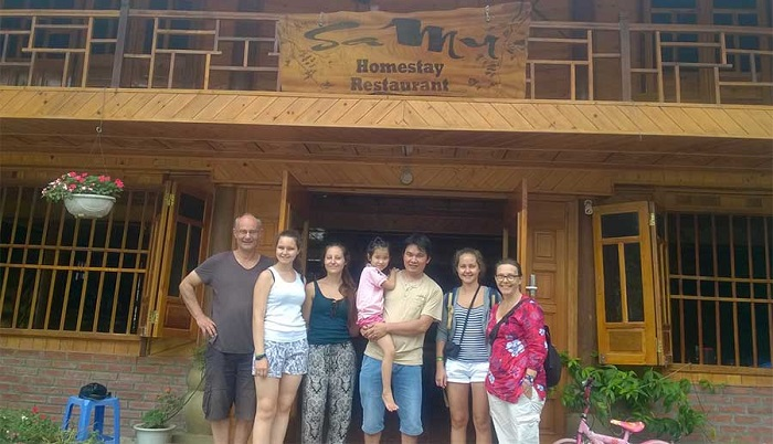 Samu - Địa chỉ quán ăn ngon ở Bắc Hà, Lào Cai