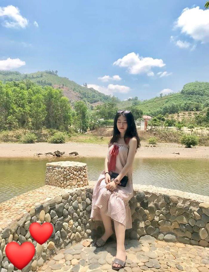 TRAVEL Hon Giao rock stream in Khanh Hoa