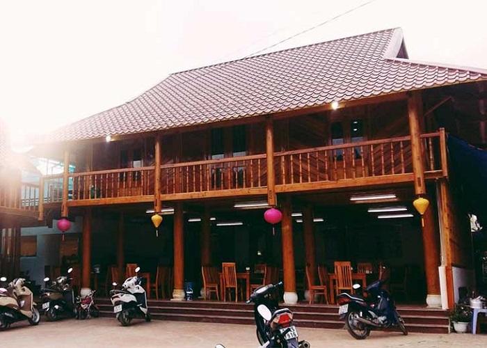 Nhà hàng Suối Nguồn - Địa chỉ quán ăn ngon ở Bắc Hà
